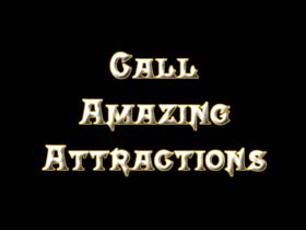 Call Amazing Attractions