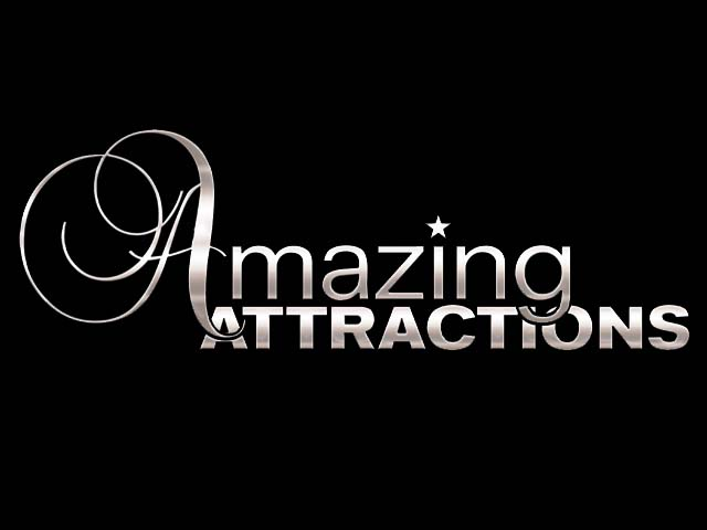 Amazing Attractions
